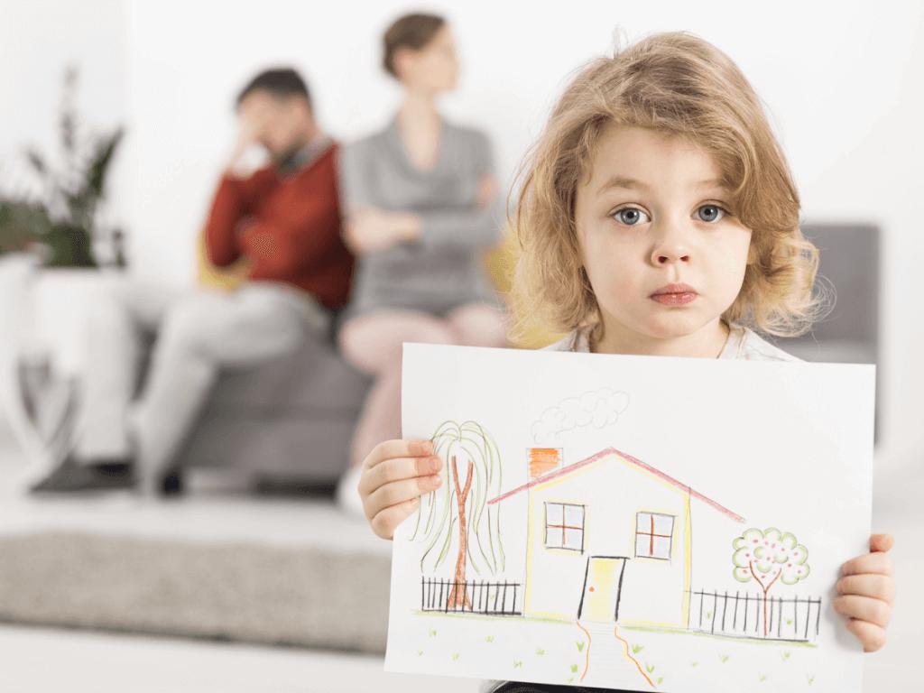 離婚するとき親権ってどうすればいいの?子どものためにも知っておきたい基礎知識