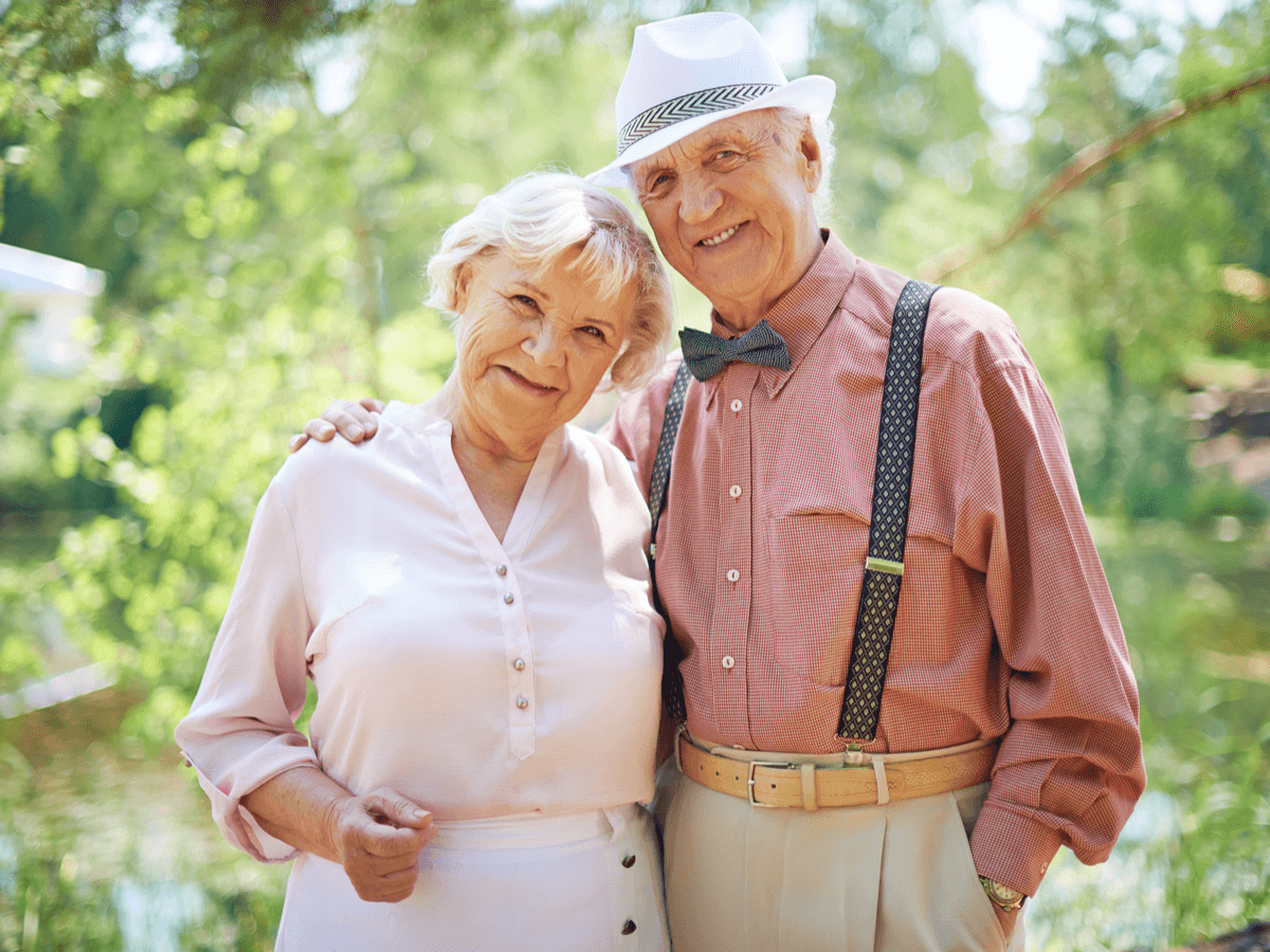 子なし夫婦の老後も安心