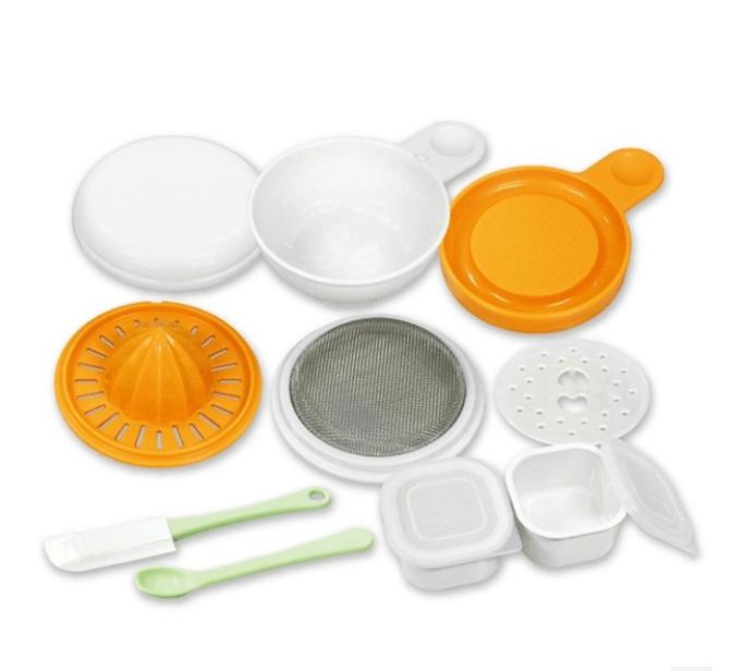 離乳食用調理器具人気5選!消毒の仕方や裏ごしの方法もご紹介!