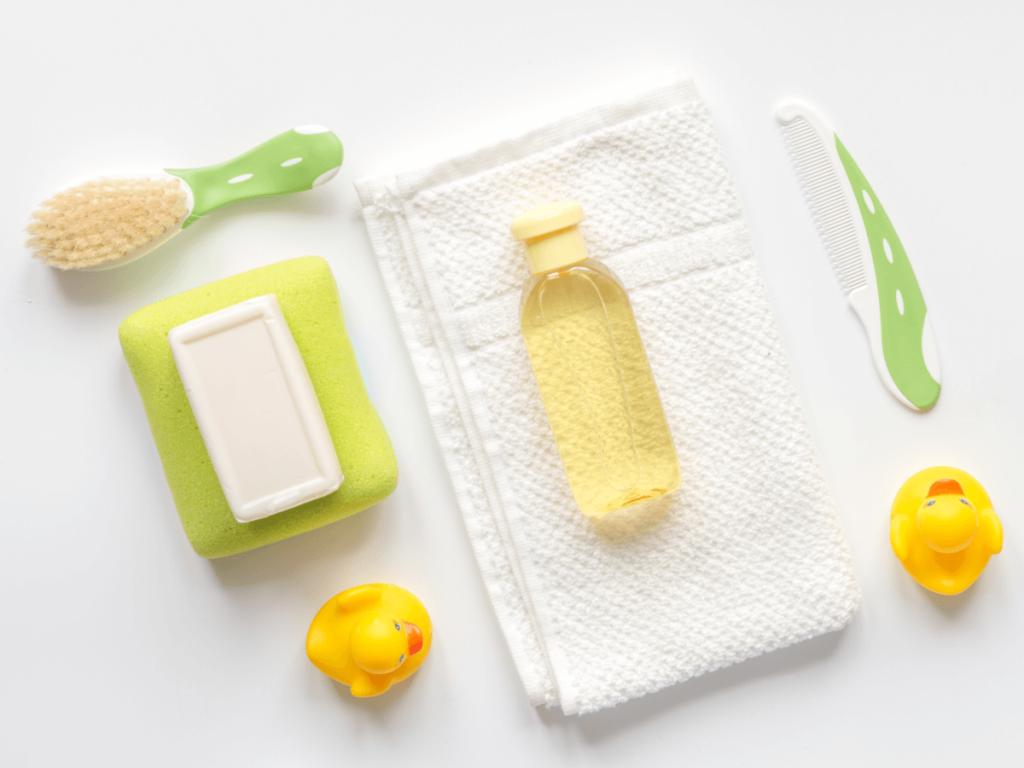 赤ちゃんに使う沐浴剤は石鹸より便利って本当?余った時には大人も使えるおすすめの沐浴剤5選