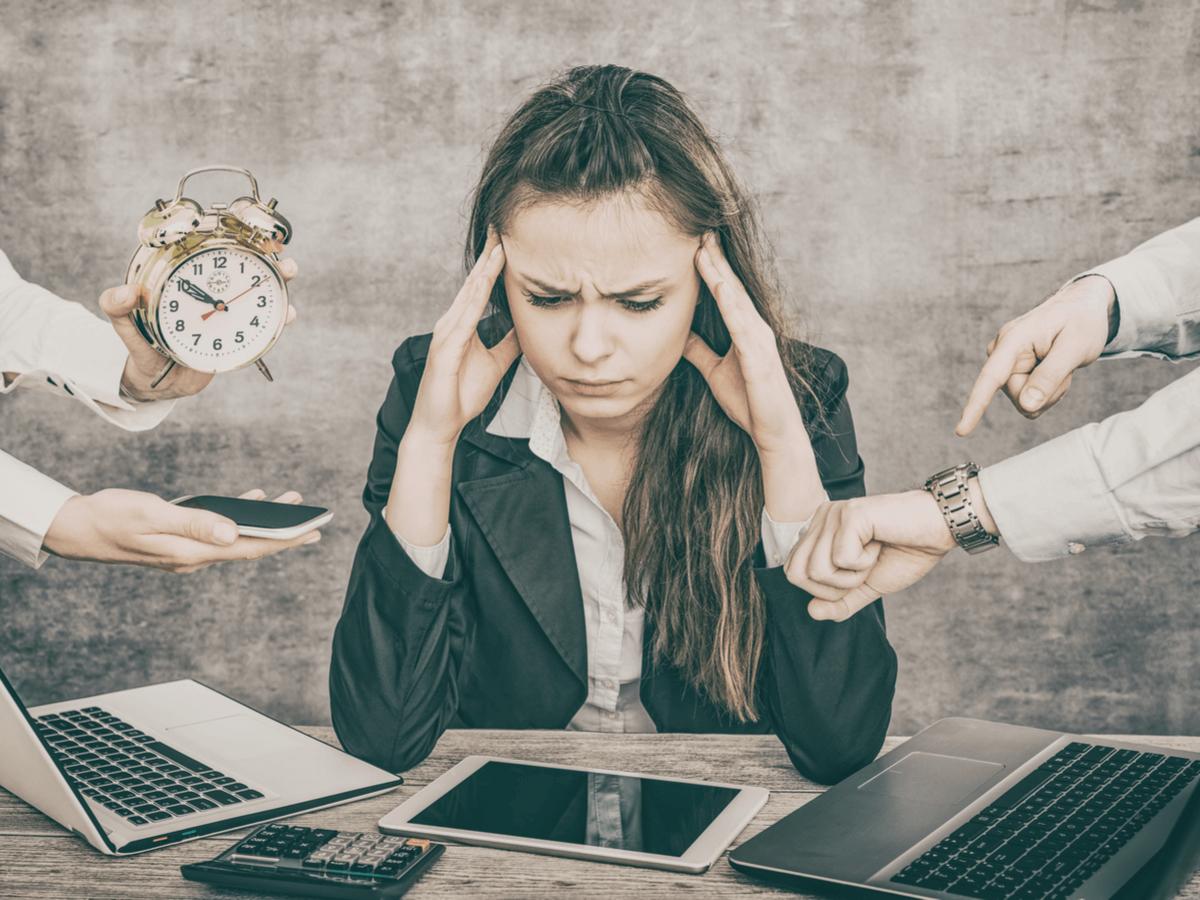 仕事ができない女性の7つの特徴と今日から実践できる改善方法