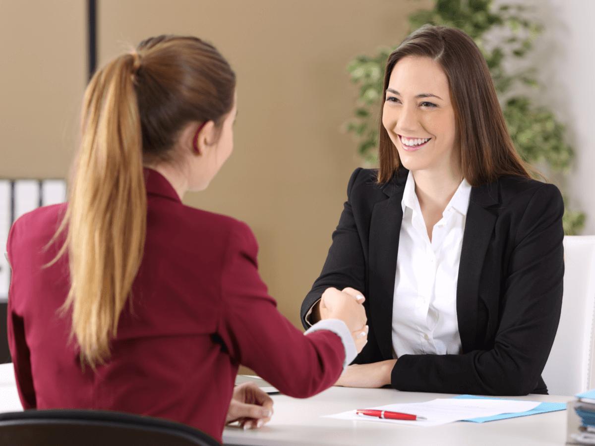 転職の面接マニュアル完全版!気を付けたい5つのマナーとよく聞かれる質問例5選