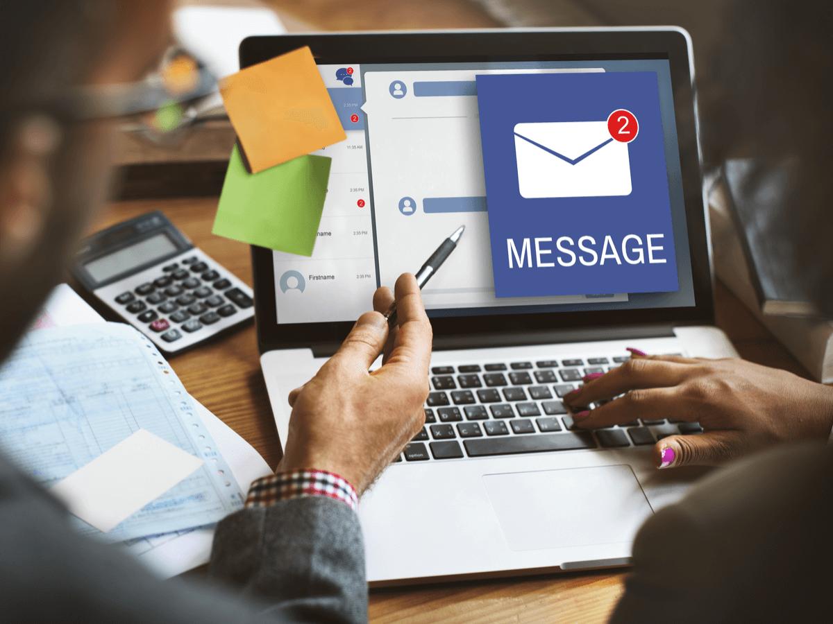 ビジネスメールの書き方を徹底解説!返信したいと思える内容にするための基本マナーをご紹介します