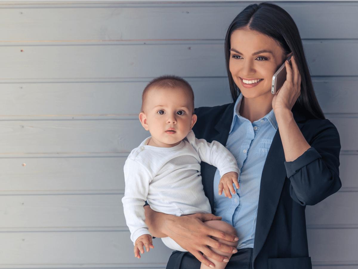 ワーキングマザーは仕事・家事・育児に追われて大変!両立するコツは家族の協力と時間の使い方