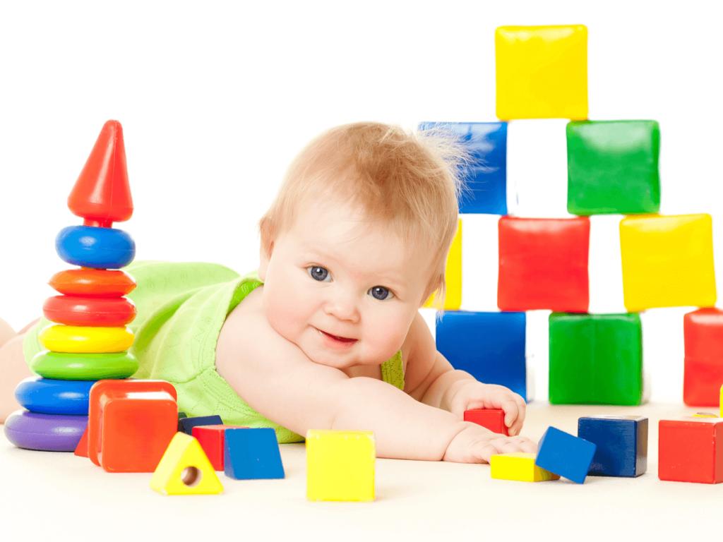 『知育』ってどんな教育?アプリや手作りおもちゃで楽しく伸ばそう!