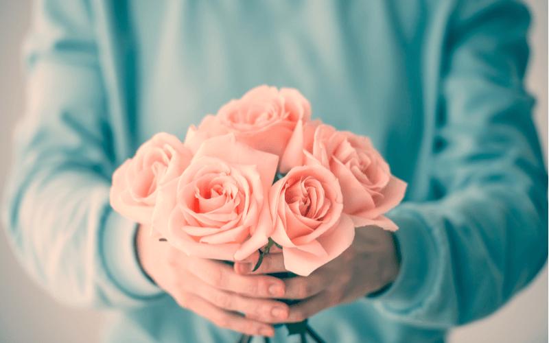 結婚記念日 サプライズ