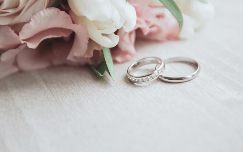 結婚  25周年
