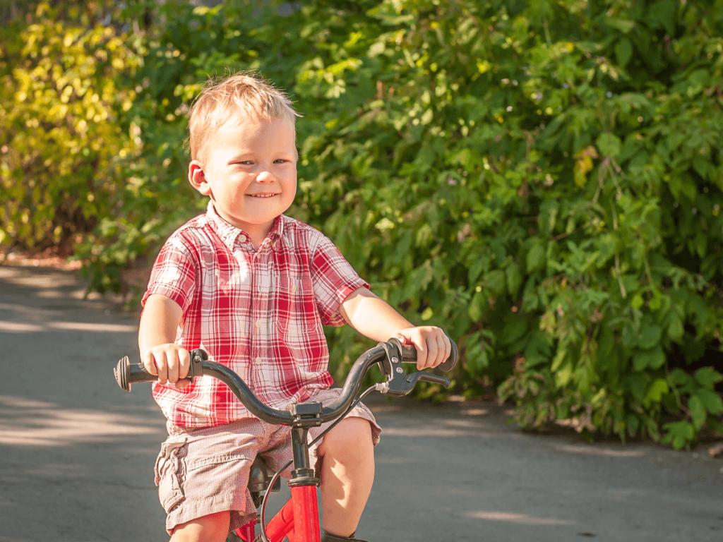 ラクショーライダーは自転車デビューに最適!カラー・サイズ・口コミ・おすすめポイント4つをご紹介