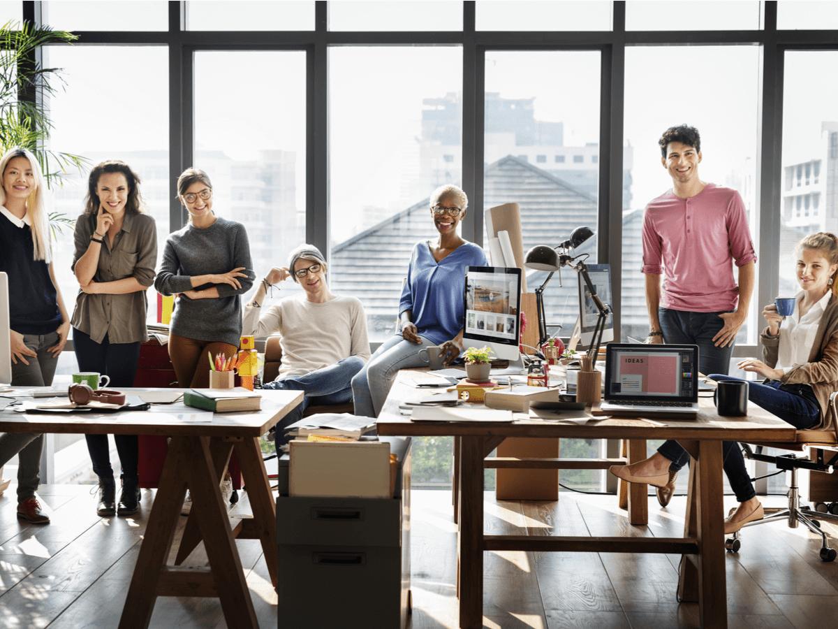 7割の会社員が職場環境を悪いと思っている?改善するための3つのヒントとは