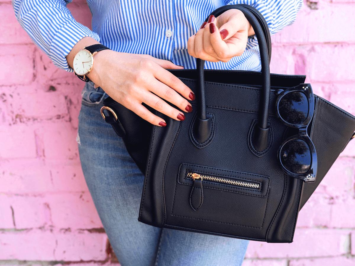 女性の通勤バッグは可愛くお洒落に!プチプラからブランドものまでおすすめ商品10選