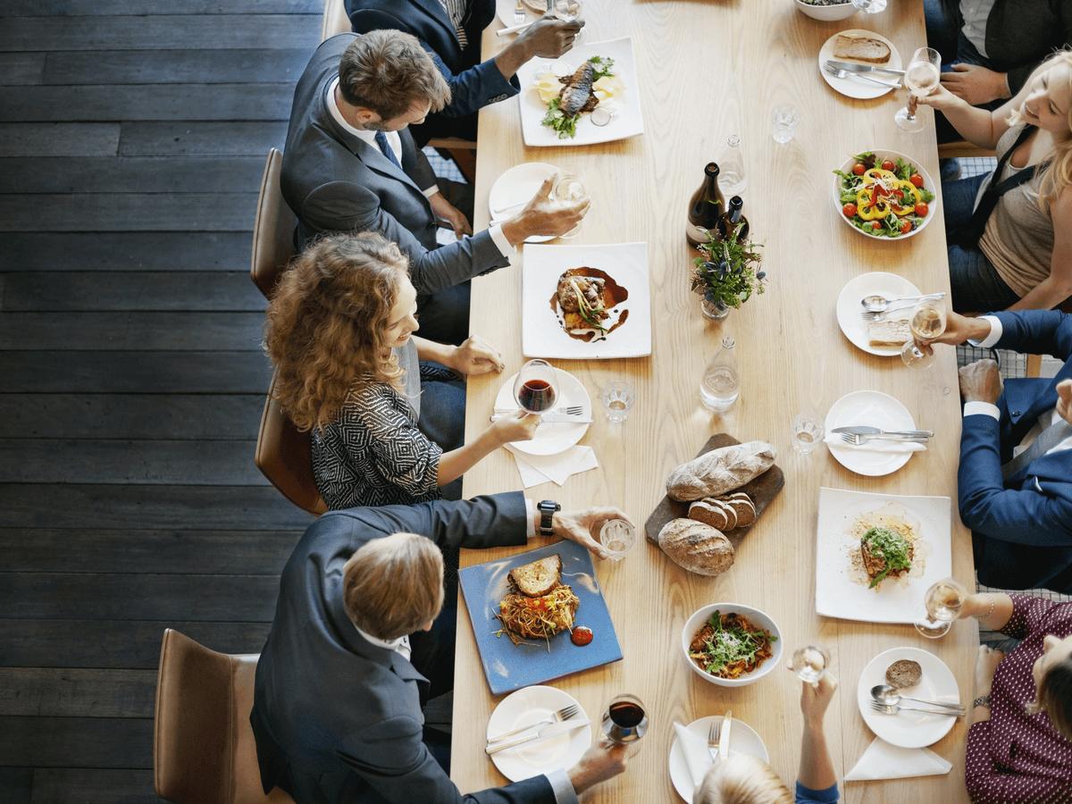 【東京編】一般開放している女性に人気の社員食堂BEST8!メリットだらけの社食を利用しよう
