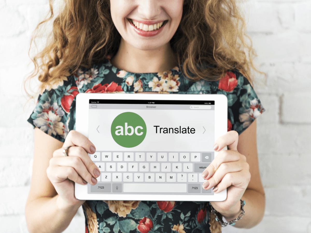 翻訳者は語学力が生かせる仕事の一つ!なるために必要な資格とやりがい・大変さとは
