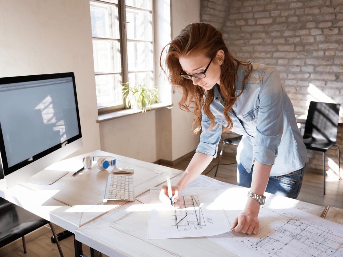 建築士の仕事内容や必要な資格とは?一級・二級ごとの試験内容や難易度・受験資格まで徹底解説
