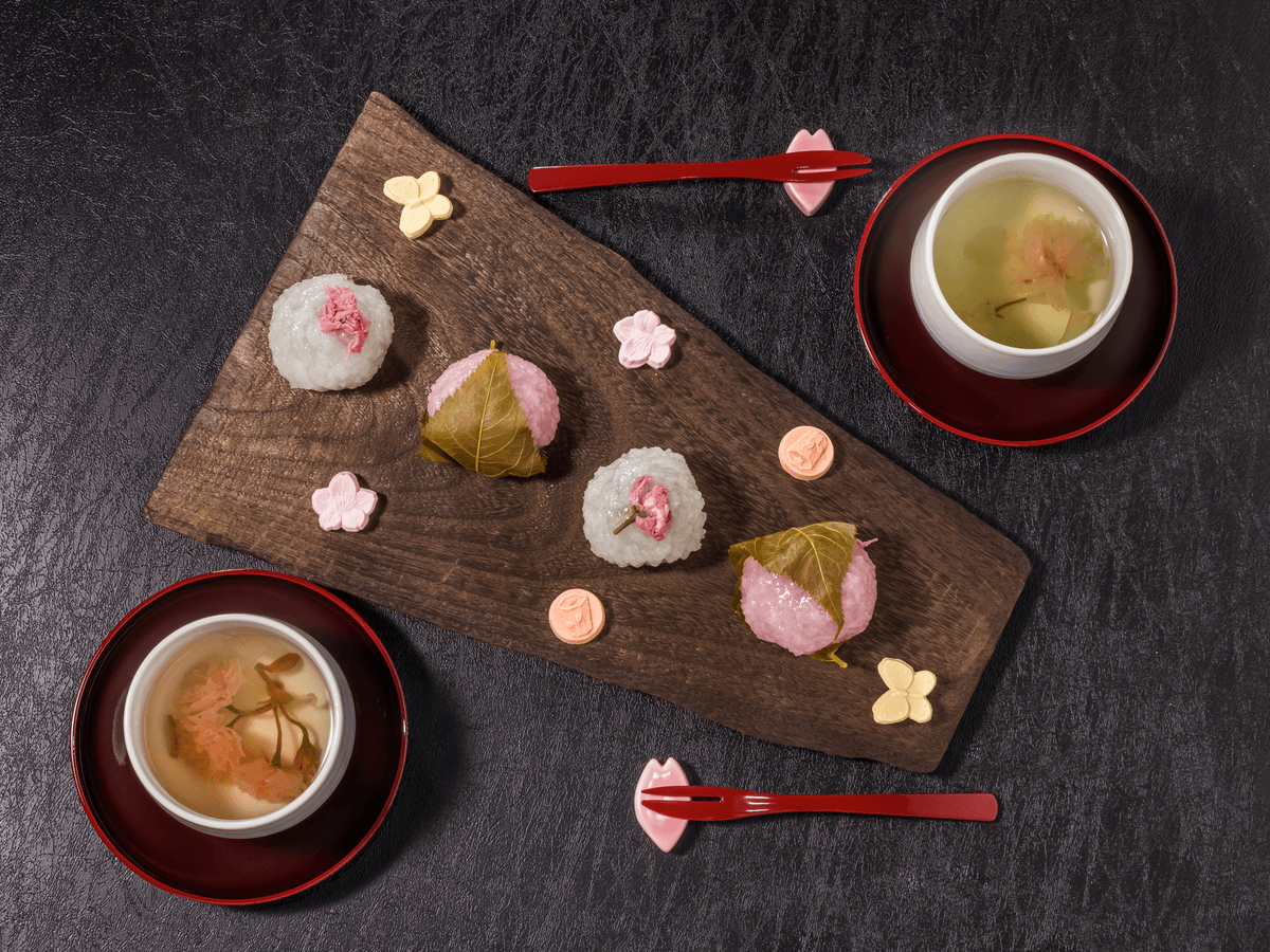 和菓子職人は日本の伝統と文化を表現する匠!仕事内容やプロになるための道のりとは