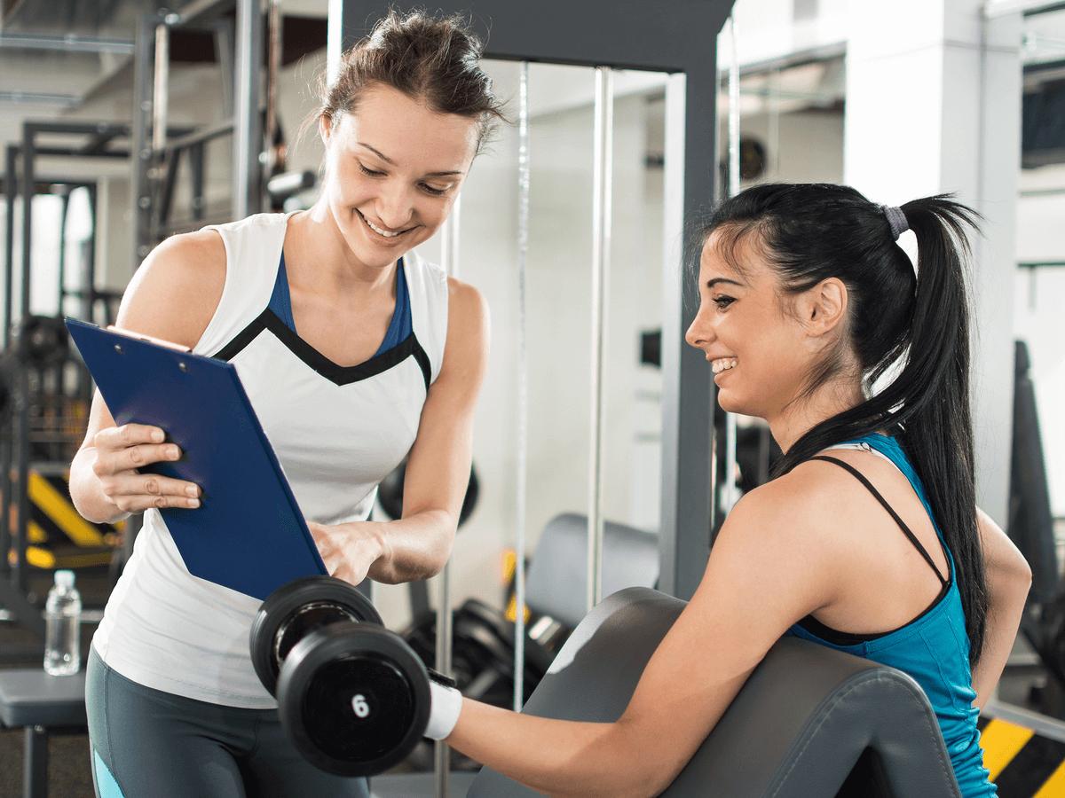スポーツインストラクターは健康維持のための強い味方!なるための方法と気になる仕事内容