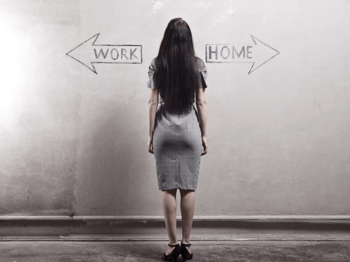 ライフワークバランスの本当の意味とは?企業の取り組みと女性から見たメリットを解説!