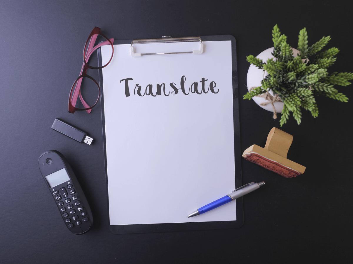 通訳の資格試験は英語だけじゃないって本当?出題内容と試験合格率について徹底解説