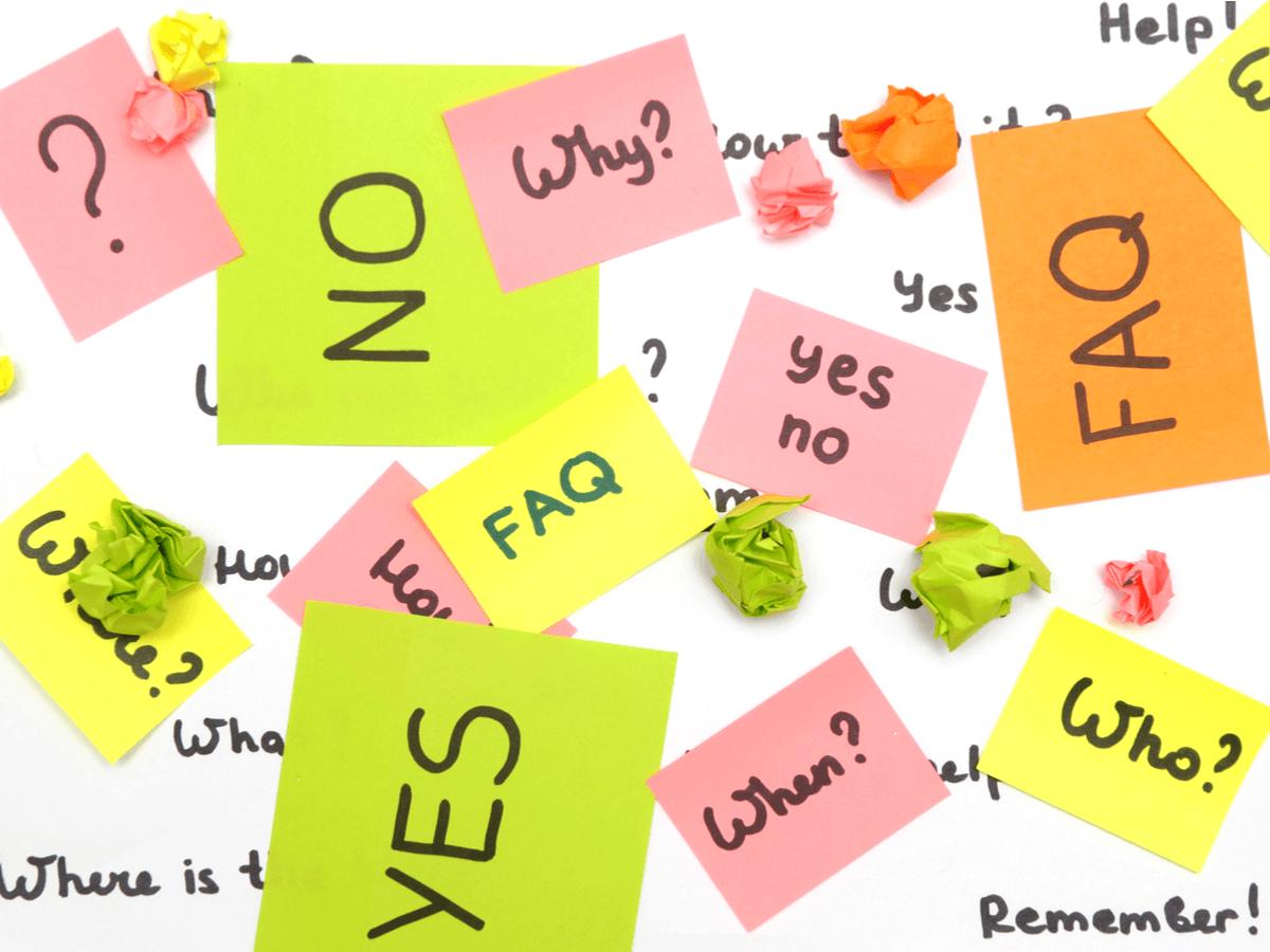 付箋を活用して毎日の仕事を快適にしよう!おすすめ商品8選と便利なアプリ6選のご紹介