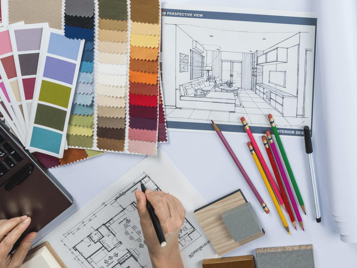 空間デザイナーとは?やりがいのある仕事内容や就職先・取得しておきたい民間資格について
