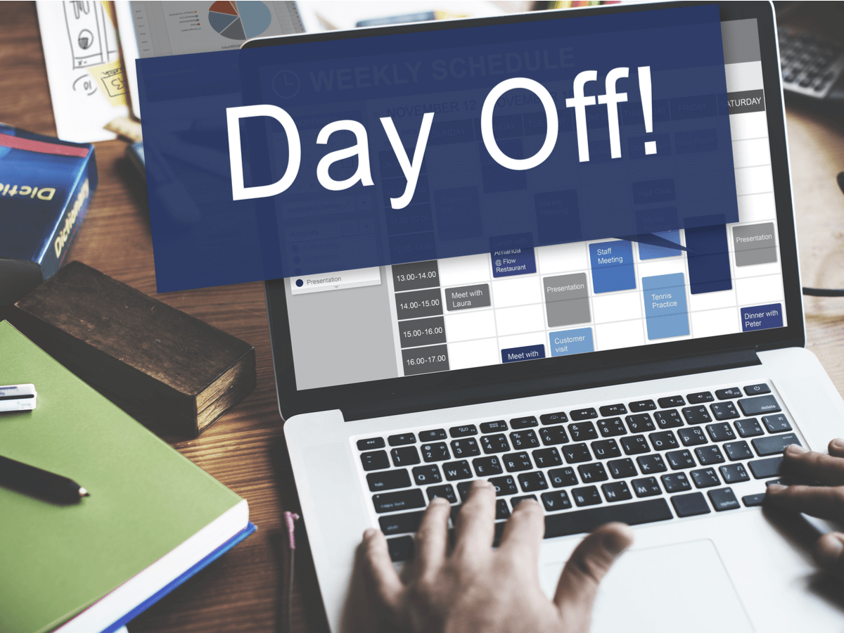 完全週休2日制は祝日は入らないの?その本当の意味と取り入れている企業について徹底解説