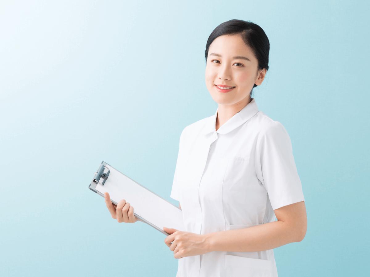 看護師 資格