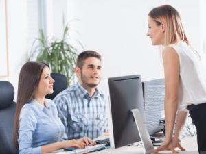 職業訓練指導員ってどんなことをするの?その気になる仕事内容や年収・なるための方法について解説!