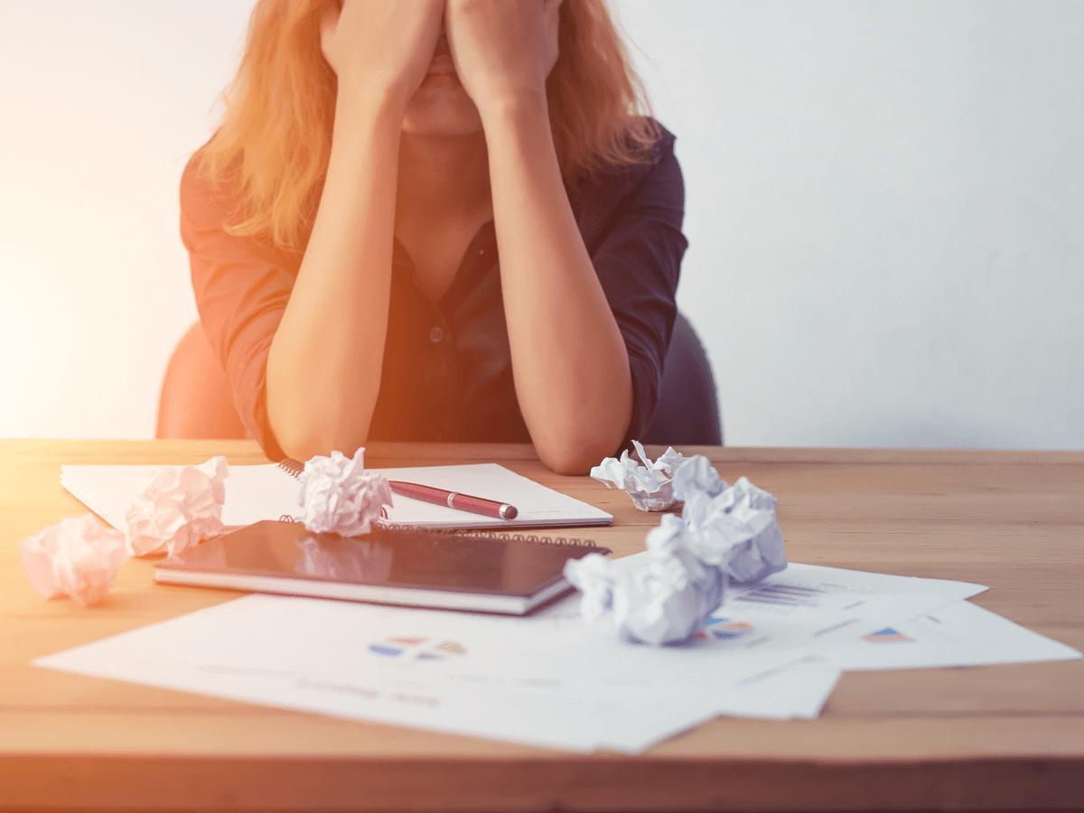 仕事に自信がなくて不安で怖くて仕方がない人必見!自分を認めてうまく仕事をこなしていく方法5選