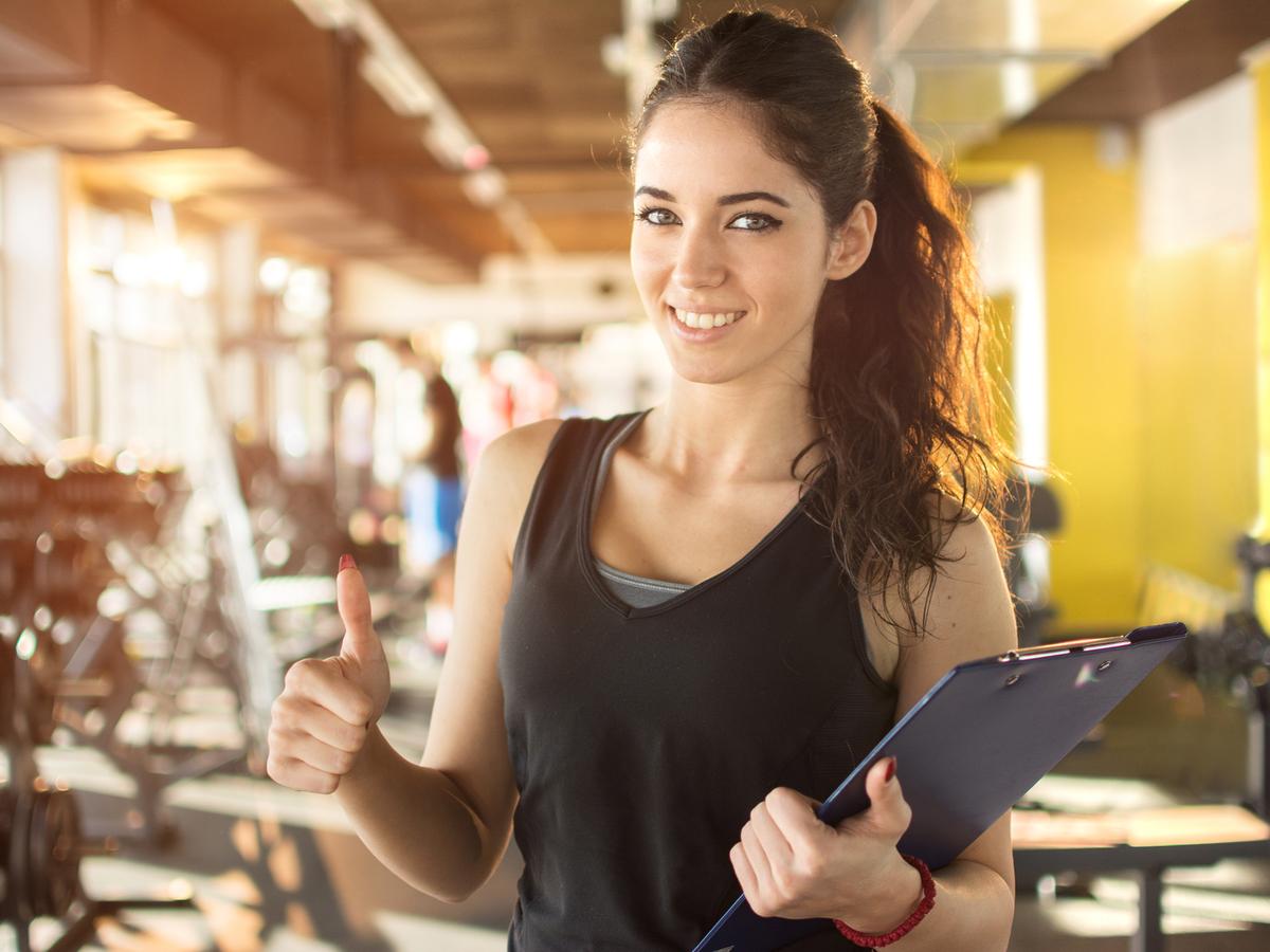 メンタルトレーナーはクライアントの精神面をサポートする仕事!主な就職先と気になる年収について