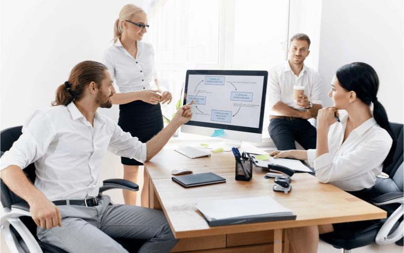 総務部の役割と仕事内容 必要なスキルや資格はあるのかを徹底解説