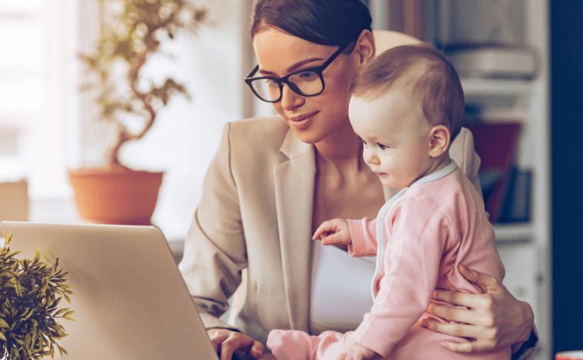 ママになっても働きたい!仕事を見つけて育児と仕事の両立をしよう!ママに特化した求人サイトを徹底比較!