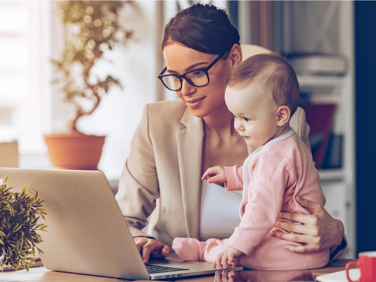 ママになっても働きたい方必見!子育て中の方に特化した求人サイトを3つご紹介