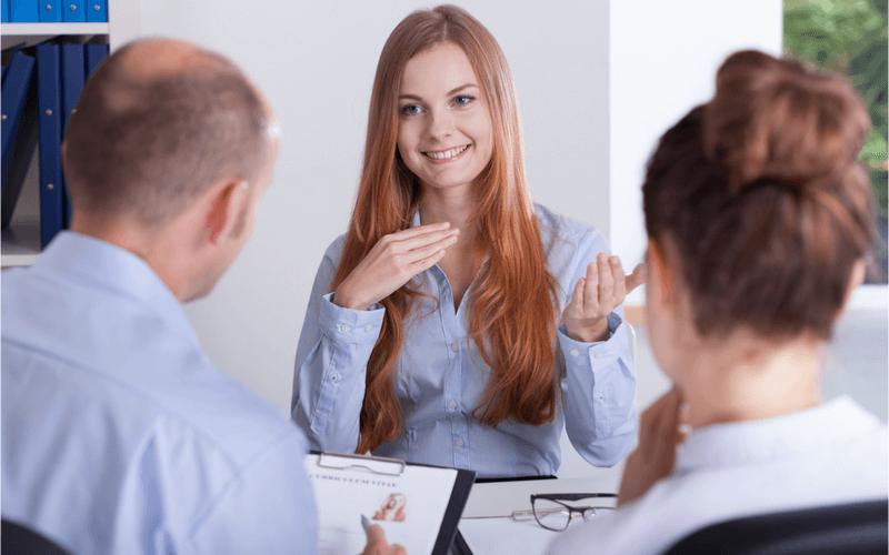 面接で好印象な話し方とは?あなたの魅力を伝える7つのコツと練習方法