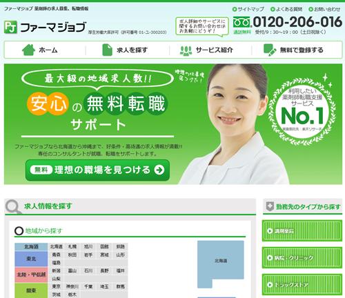 あなたにぴったりな薬剤師求人サイトはどこ?11のサイトを徹底比較します!