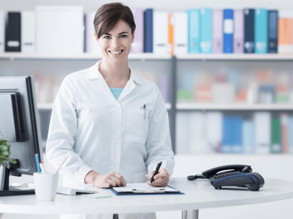 医療事務に特化した求人サイトを徹底比較!自分の希望に合った職場を探そう