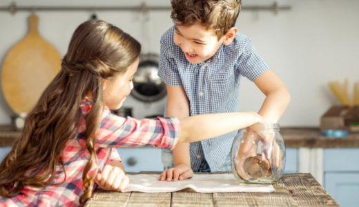 知育菓子おすすめ一覧!楽しく作るだけで子供たちに5つの効果をもたらすって本当?