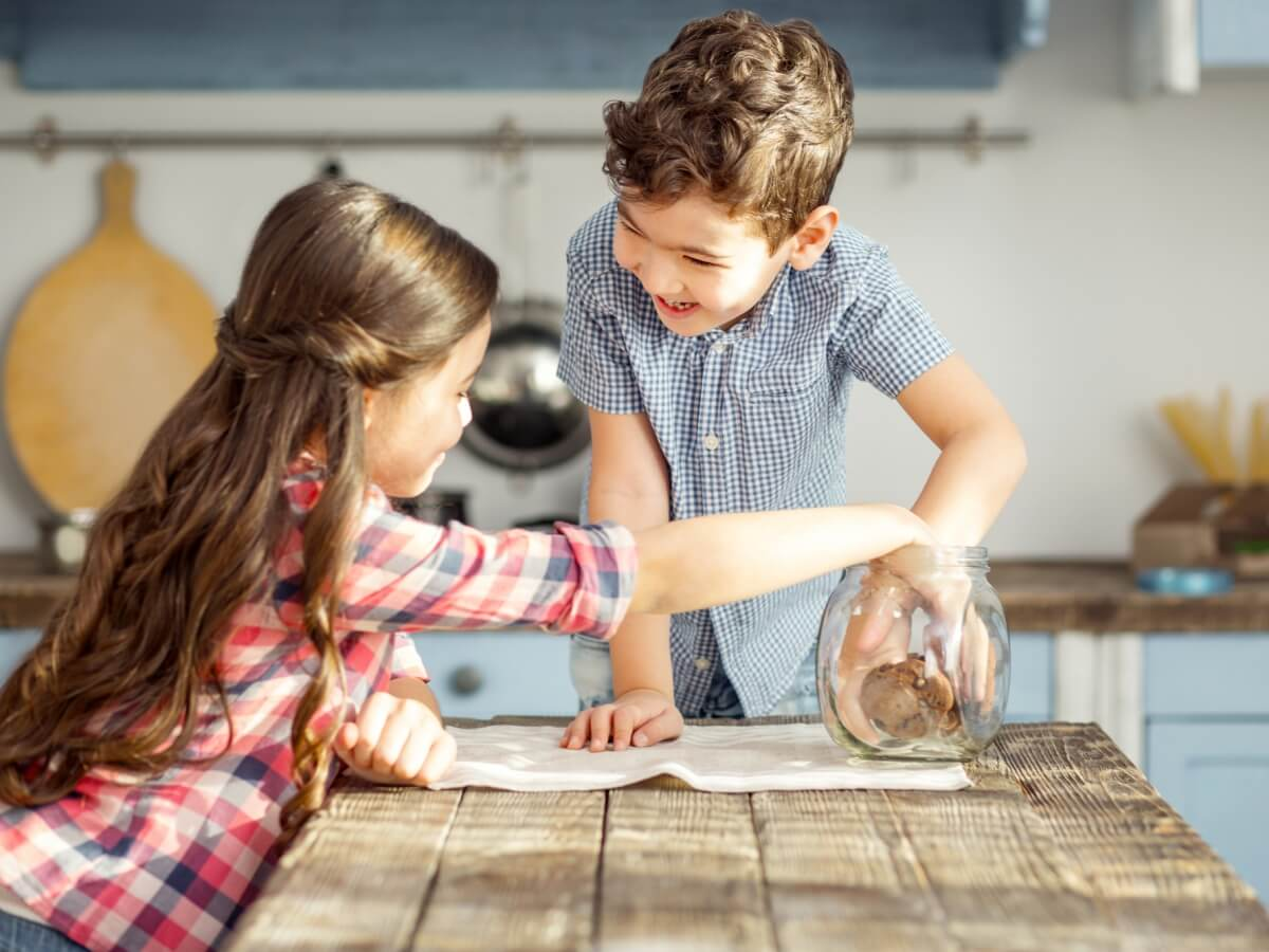 進化した知育菓子!おすすめ知育菓子13選と得られる効果