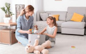 めんどくさい家事をどうにかしたい!面倒な家事をラクにする方法を徹底調査
