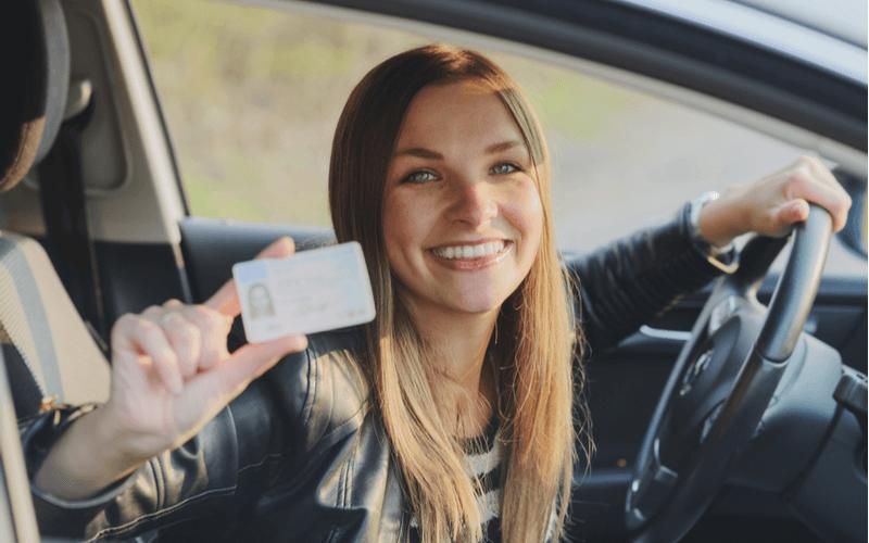 「女性は運転が下手でドライバーに不向き」なんて言わせない!