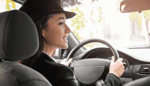 注目度UP!女性ドライバーの魅力と応援企業認定制度の概要