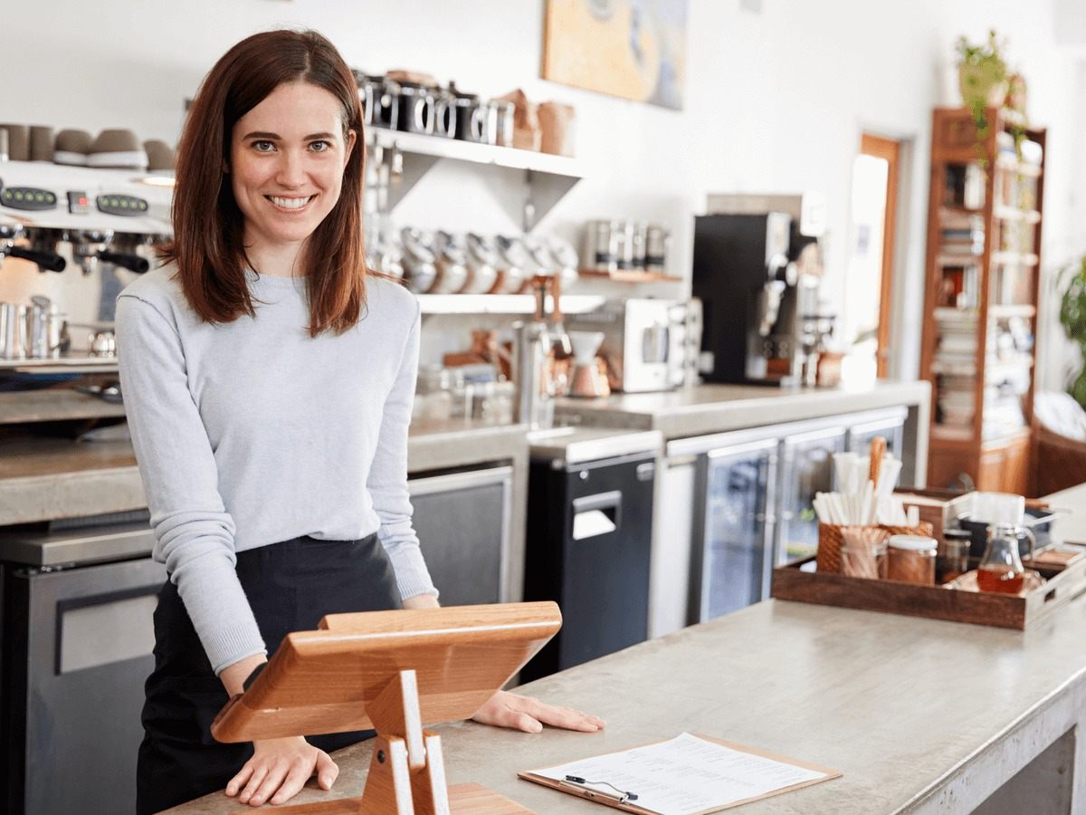 憧れのカフェ開業に資格は必要?オープンまでの基礎知識