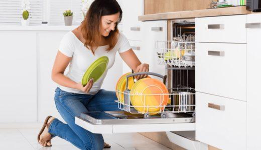 食洗機おすすめ10選!ビルトインや小型タイプなど暮らしに合わせた選び方も伝授