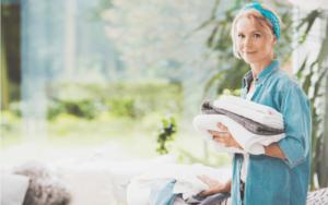 整理収納アドバイザーとしての仕事とは?資格取得と気になる年収をご紹介