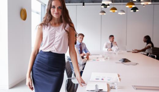 アラフォー女性の転職は本当に無理なのか?成功の秘訣とおすすめ求人サイト10選