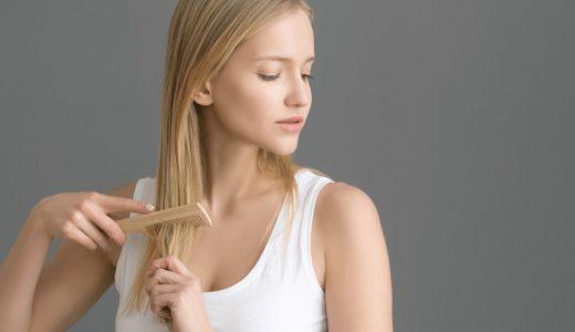 産後の抜け毛がひどい!髪の毛が抜ける原因とその対処ケアについて