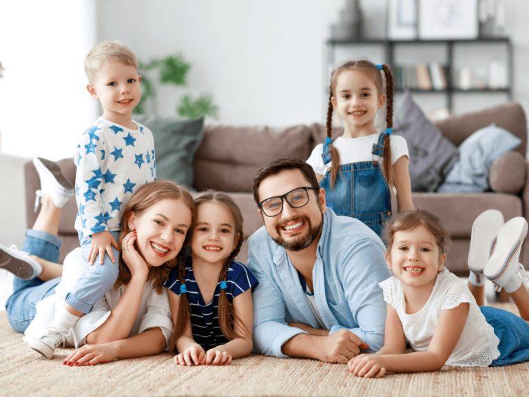 扶養家族数